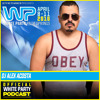 Alex Acosta - White Party 2016 Official Podcast