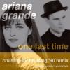ArianaGrande - OneLastTime (CruisingForBruising '90 Remix) @InitialTalk