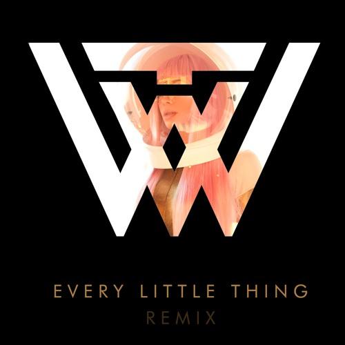 """Every Little Thing"" - Eriel Indigo (Wake The Wild Remix)"