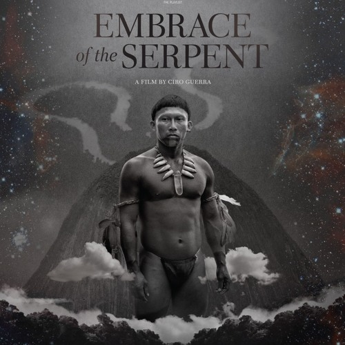 Interview with director of Embrace of the Serpent - Cirro Guerra