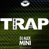 dj alexmini rnb trap mix 2016