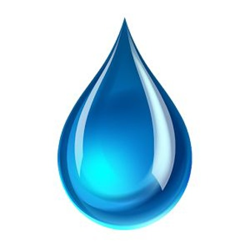 I am a drop of Water