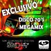 SETMIX DISCO 70s CLASSIC MEGAMIX (STUDIO PRODUÇÕES)