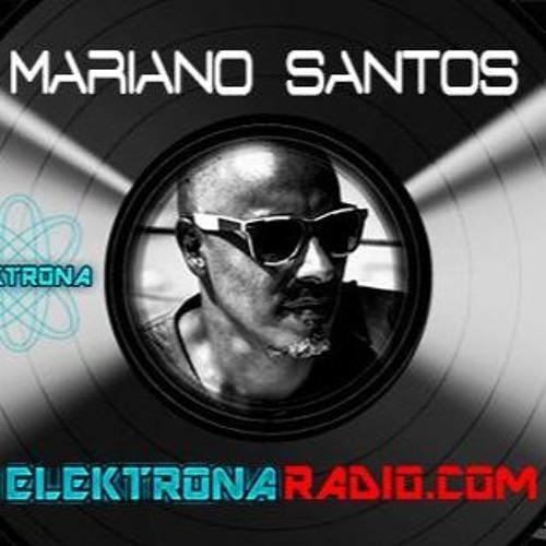 Mariano Santos en Elektrona