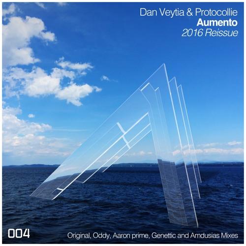 Dan Veytia & Protocollie - Aumento