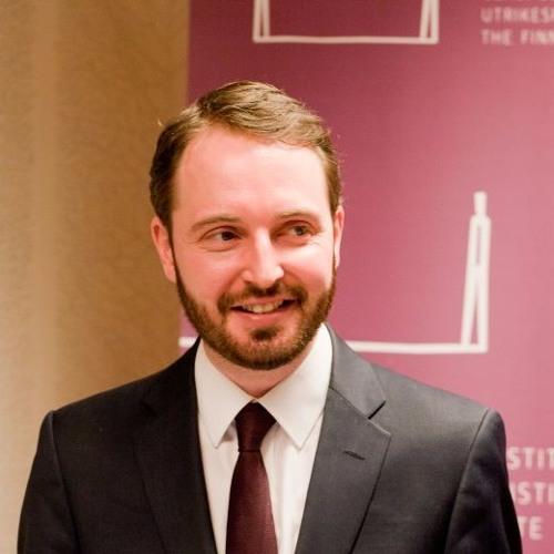 Dr Adam Quinn Senior Lecturer in international politics on the Flint water crisis