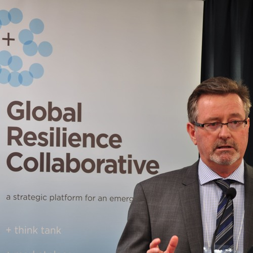 The Global Resilience Collaborative: Reimagining Resilience Speaker Series