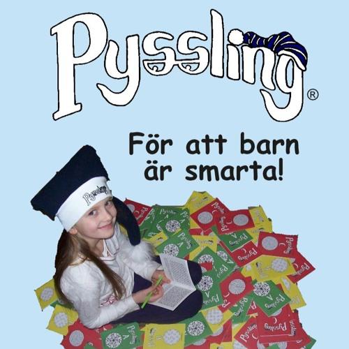 Pyssling - Jingel - (31 sekunder)- Mars 2016