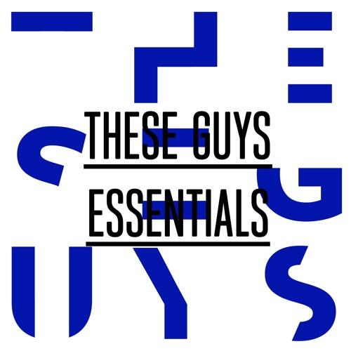 Kowloon Odyssey @ These Guys Essentials, Cruquiusgilde Amsterdam (12-03-2016)