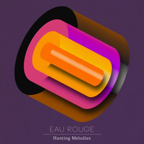 EAU ROUGE - Hunting Melodies