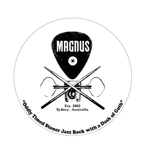I, by Magnus