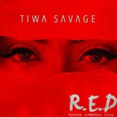 Tiwa Savage ft Wizkid - Bad