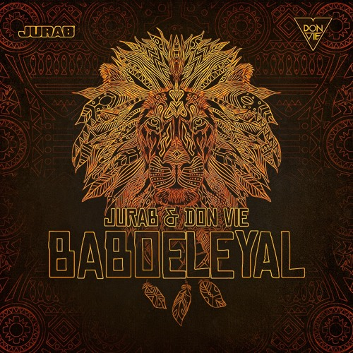 JURAB & Don Vie - Baboeleyal (Original Mix)