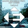 Mauro Ericsson feat. Amy Kress - Iceland (Club Mix)