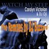 DJ Buzzard - Afro Udo Step Sampler
