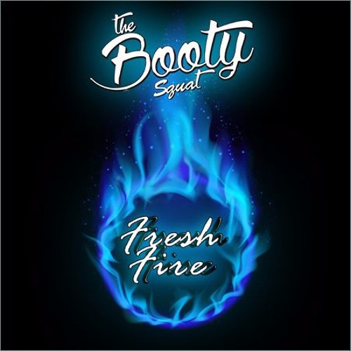 Fresh Fire - (instrumental - original mix)