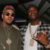 Meek Mill Ft. Chris Brown - All I Wanna Do (updated by @chrisbrownera)