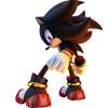 I am all of me - Shadow the Hedgehog parody