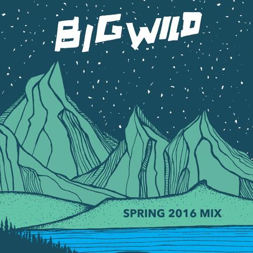 Spring 2016 Mix