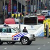 Brussels Terrorist Attacks / President Obama Visits Cuba / Brazilian Presidential Scandal