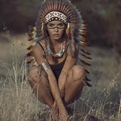 RED SKIN GIRL Northern Cree