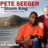 Free Download Toshi an excerpt from PETE SEEGER: THE STORM KING Mp3