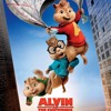 Alvin and the chipmunk