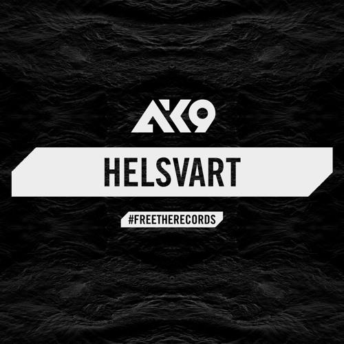 ak9 - Helsvart (Original Mix)