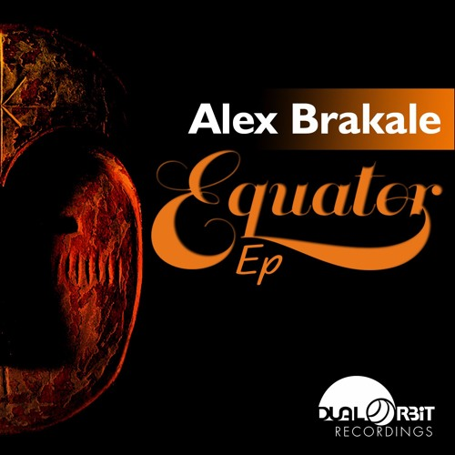 DORECEP001 Alex Brakale _ Equator EP  05.05.2016