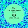 You Lost Kings Ft Katelyn Tarver  Will H-D Remix