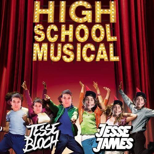 HSM - Breaking Free (Jesse Blo...