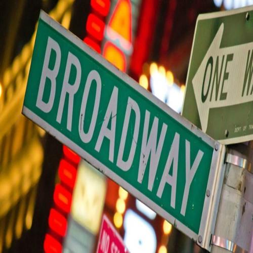 Tonbe - Broadway - FREE DOWNLOAD