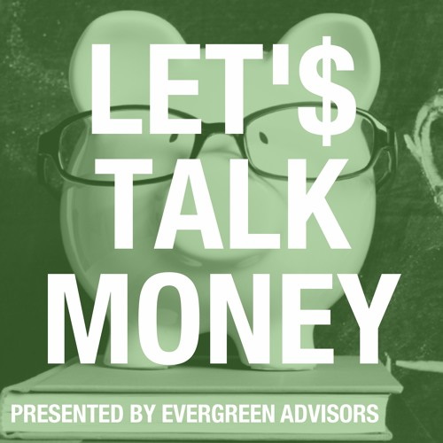 Bruce Krebs on Let's Talk Money