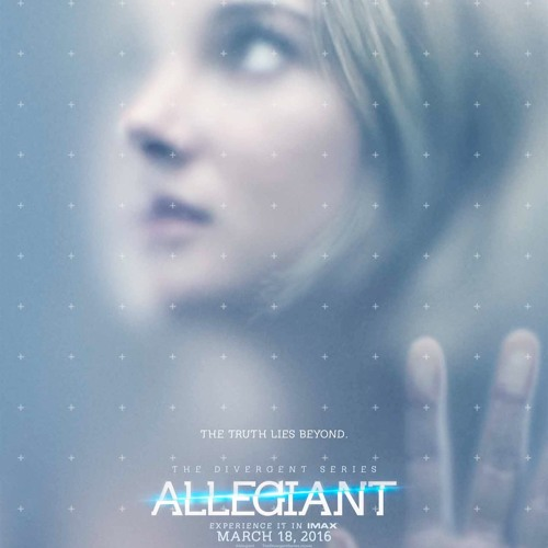 """JDM   CHROMA """"Fragmented Hope"""" (from The Divergent Series: Allegiant - TV spot """"Every Battle"""")"""