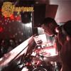 Fingerman & Jay Ru @ Good Times, The Terrace @ Shortts Bar March 2016 LOW