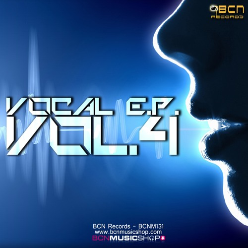 VOCAL E.P. VOL. 4 - A DREAM