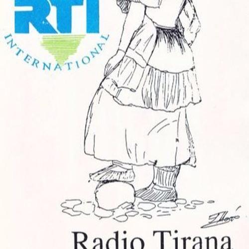 ALB -- Radio Tirana