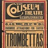 A History of the Easter Rising in 10 Objects Ep 3: Coliseum Theatre poster