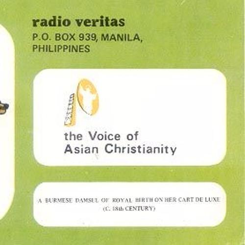 PHL -- Radio Veritas - Asia