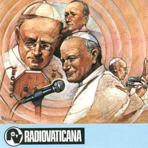 CVA -- Vatican Radio