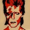 David Bowie Feat. John Frusciante - Bring Me The Disco King (360p)