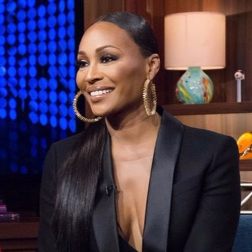 """Cynthia Bailey's Marriage is """"Not in a Good Place"""""""
