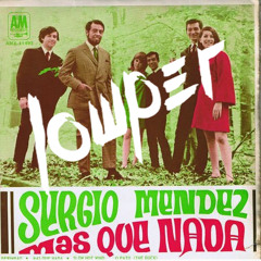 Sergio Mendes  - Mas Que Nada ( LOWPER INTRO)FREE DOWNLOAD