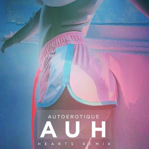 Autoerotique - AUH (Atom Pushers & 5ynk Remix)