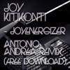 Download Joy Kitikonti - Joyenergizer (Antonio Andrea Remix) (Click BUY for FREE DOWNLOAD) Mp3