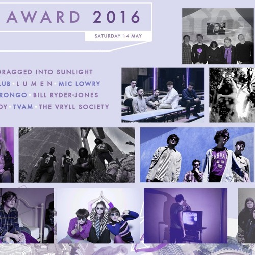 GIT AWARD 2016: The Nominees