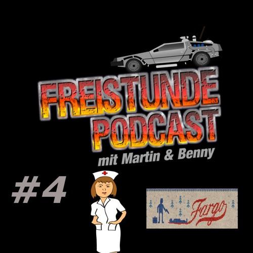 Freistunde #4 Du musst die dritte Seite bördeln, Maxi Gstettenbauer!