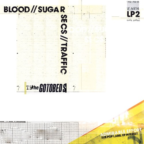 The Gotobeds - Real Maths/Too Much