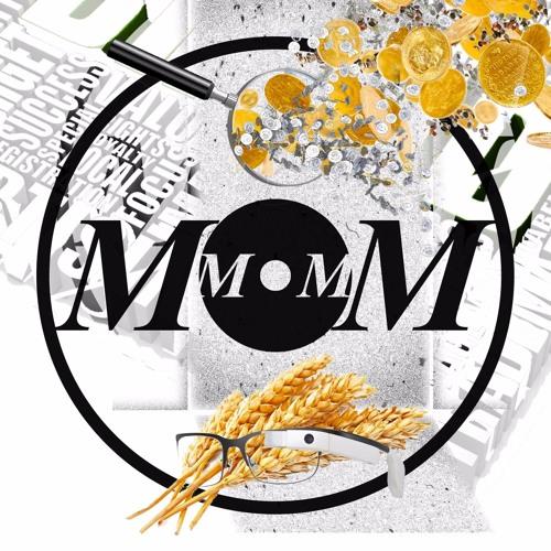 MOM RADIO 018:  DJ SHLUCHT
