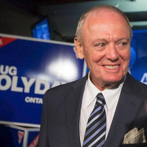 Doug Holyday - Remembering Rob Ford - Tue, March 22nd 2016